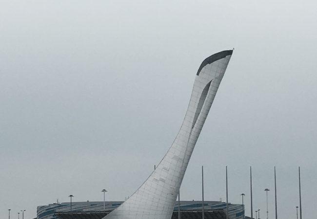Exploring Sochi